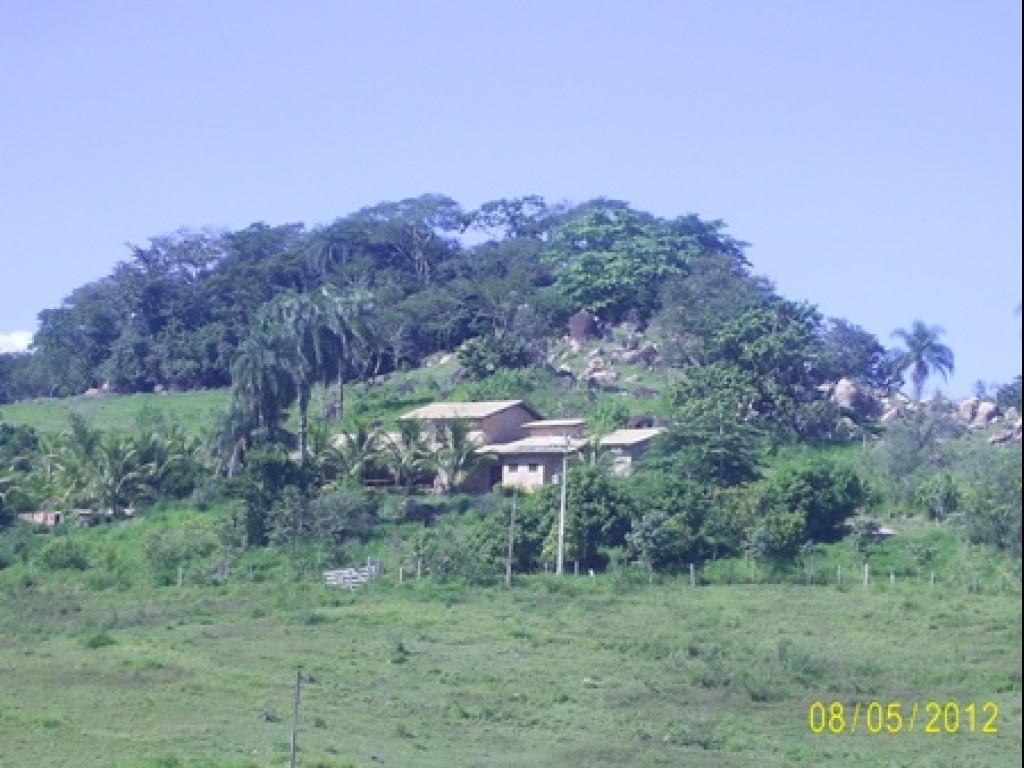 Serra da Paulista
